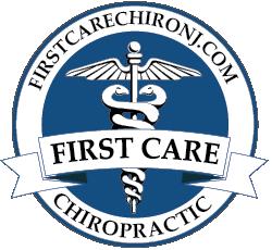 First Care Chiro Logo